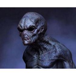 Alien Extraterrestre