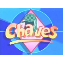 Chaves e sua Turma