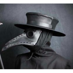 Doutor da Peste Negra Steampunk