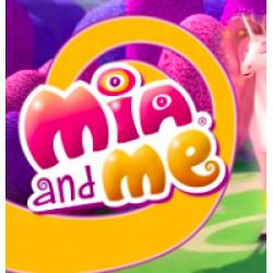Mia e Eu