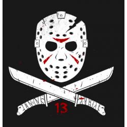 Sexta Feira 13 - Jason