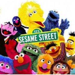 Vila Sésamo Os Muppets Sesame Street