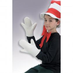 Luva Infantil do Dr Seuss