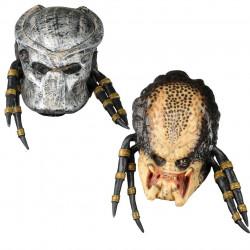 Máscara dos Alien vs Predator