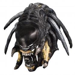 Máscara dos Alien vs Predator Vinil