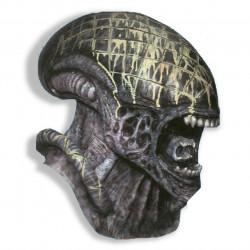 Máscara dos Alien vs Predator Vinil Luxo