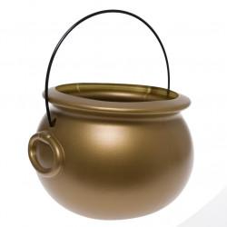 Pote de ouro Leprechaun