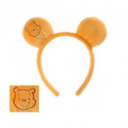 Tiara do Ursinho Pooh Winnie the Pooh