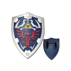 Escudo Link Legend of Zelda Adulto