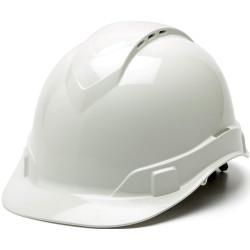 Capacete Engenheiro Construtor Adulto Branco