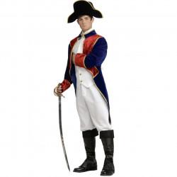 Chapéu Adulto Napoleão Colonial