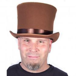 Chapéu Willy Wonka Elite