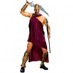 Fantasia Adulto 300 Spartano Luxo