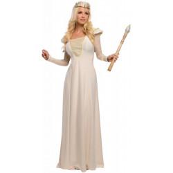 Fantasia Adulto Glinda Oz Mágico e Poderoso