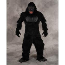 Fantasia Adulto Gorila Completa Elite