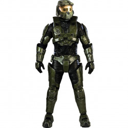 Fantasia Adulto Halo 3 Master Chief Supreme