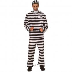 Fantasia Adulto Prisioneiro