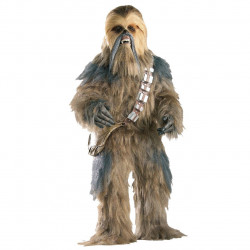 Fantasia Adulto Star Wars Chewbacca Supreme