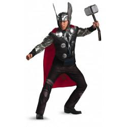 Fantasia Adulto Thor Luxo