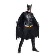 Fantasia Batman Dark Knight Adulto Luxo