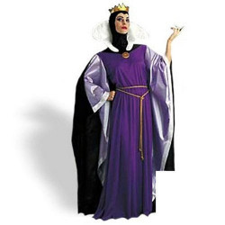 Fantasia Bruxa Maquiavélica