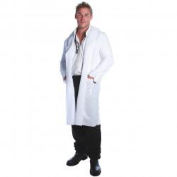 Fantasia Médico Cirurgião Adulto