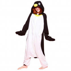 Fantasia Pinguim Adulto