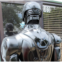 Fantasia Robocop Profissional