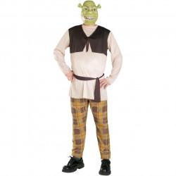 Fantasia Shrek Adulto