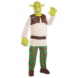 Fantasia Shrek Adulto Prestige