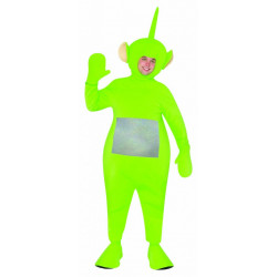 Fantasia Teletubbies Dipsy Adulto