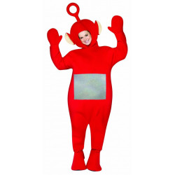 Fantasia Teletubbies Po Adulto