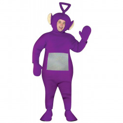 Fantasia Teletubbies Tinky Winky Adulto