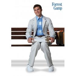 Fantasia Terno Forrest Gump