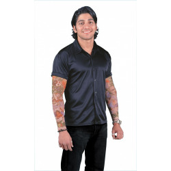 Imitação de Tatuagem de Braço