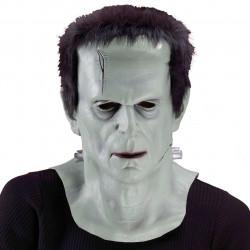 Máscara do Frankenstein
