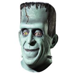 Máscara do Frankenstein Herman