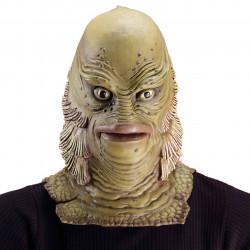 Máscara do Monstro da Lagoa Negra