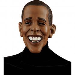 Máscara do Presidente Obama Luxo