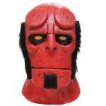 Máscara Hellboy Clássica