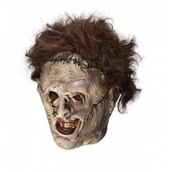 Máscara Leatherface Adulto