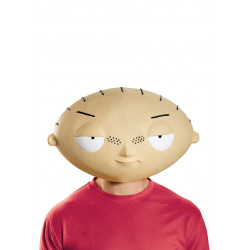Máscara Stewie Griffin Uma Família da Pesada adulto