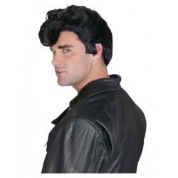 Peruca Adulto dos Anos 50 Grease Danny
