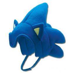 Touca Chapéu do Sonic the Hedgehog Luxo