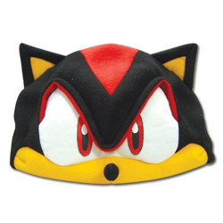 Touca Chapéu Shadow Sonic the Hedgehog Luxo