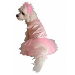 Fantasia para Cachorro Bailarina