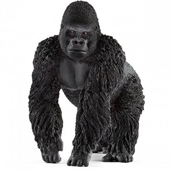 Boneco Gorila Brinquedo