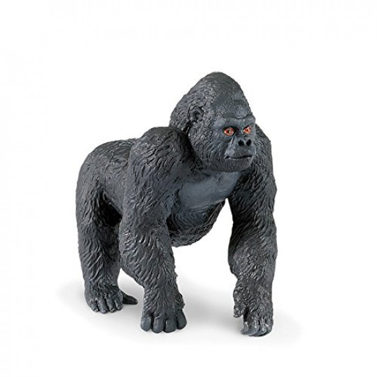 Boneco Gorila Brinquedo Clássico