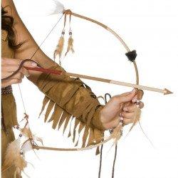 Arco e Flecha de Indios