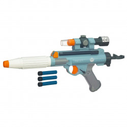 Arma Blaster Rebel Star Wars